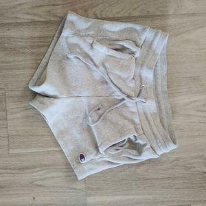 Champion active drawstring shorts